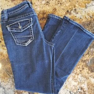 👖 Ana Boot Cut Jeans